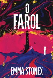 LIVRO - O Farol, de Emma Stonex (tradução de Carolina Selvatici e Diego Magalhães; Intrínseca; 352 páginas; 59 reais e 39,90 reais em e-book) -