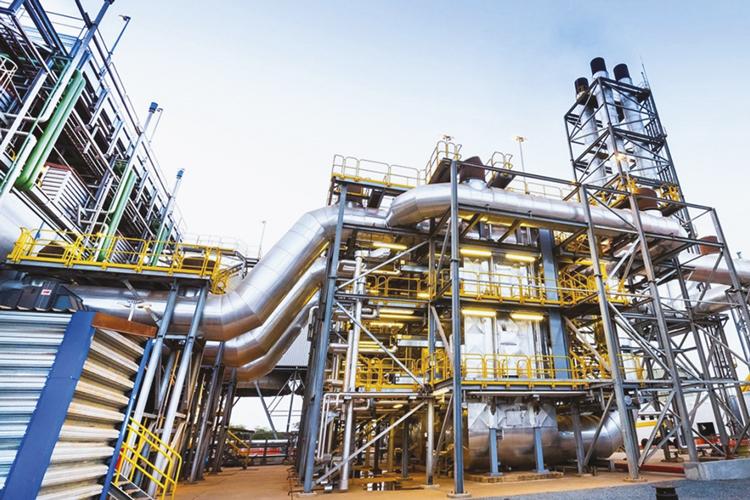 E MAIS DÓLARES -Senegal: usina de energia também bancada por Washington -