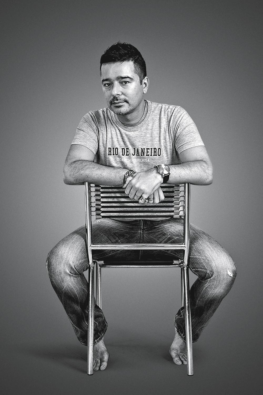 CARLOS TUFVESSON -
