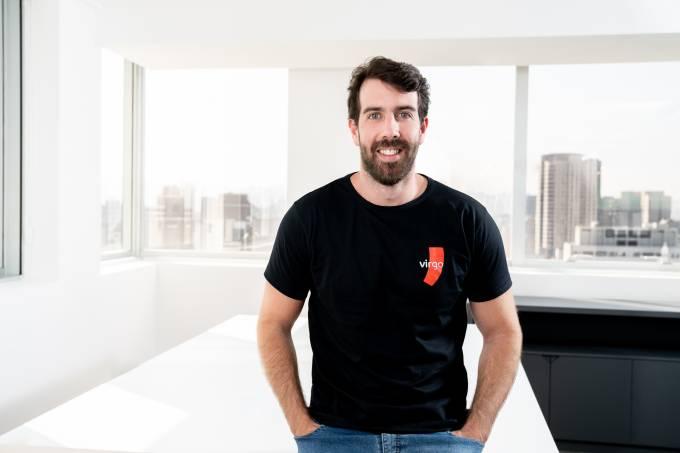 Daniel Magalhães CEO Virgo