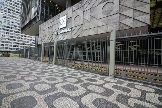 Sede da Petrobras no Brasil