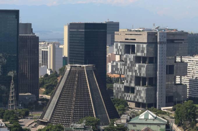 Rio De Janeiro Named As World Capital Of Architecture