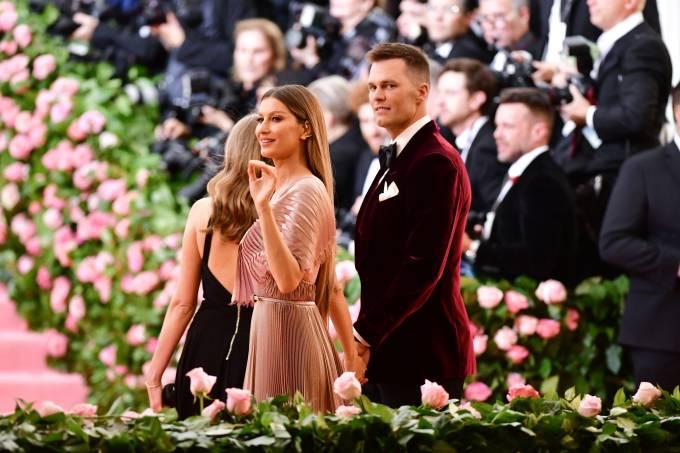 The 2019 Met Gala Celebrating Camp: Notes on Fashion – Street Sightings