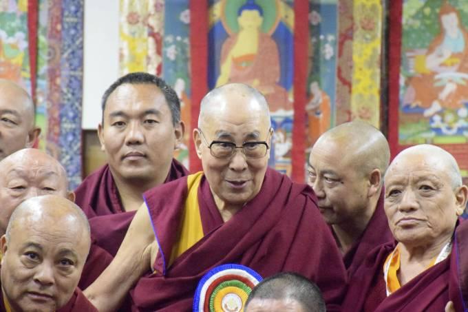 Tibetan Religious Conference