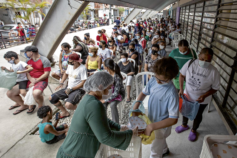 PRIORIDADE -Pobreza: o Bolsa Família vai mudar de nome e dobrar de valor -