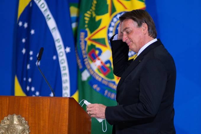Bolsonaro Launches New Register For Fishing Industry