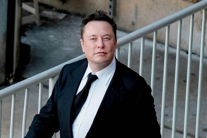 Tesla Founder Elon Musk Testifies In Court In Case Surrounding Tesla's Purchase Of SolarCity