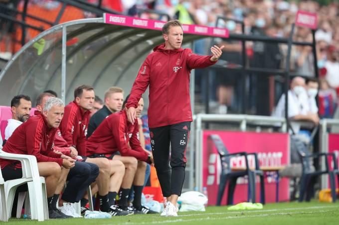 FC Bayern München v 1. FC Köln  – Pre-Season Friendly