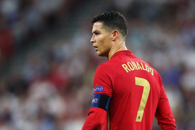 Portugal v France – UEFA Euro 2020: Group F