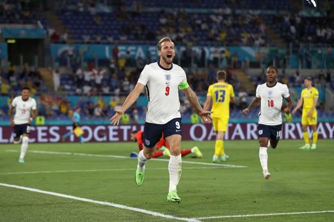 Ukraine v England – UEFA Euro 2020: Quarter-final