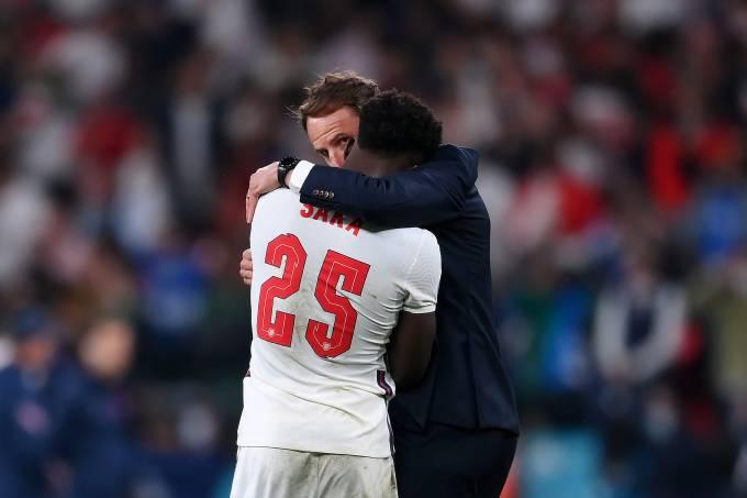 Italy v England – UEFA Euro 2020: Final