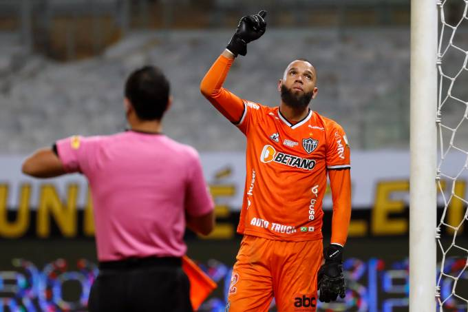 Atletico Mineiro v Boca Juniors – Copa CONMEBOL Libertadores 2021