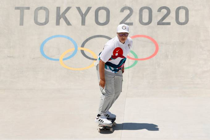 Olympics – Previews – Day -2