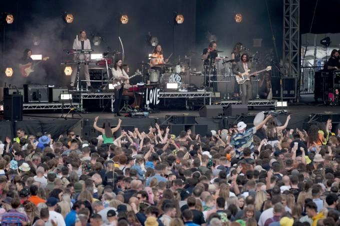 Tramlines Festival 2021
