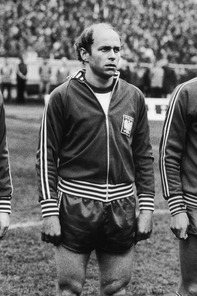 1979: Grzegorz Lato