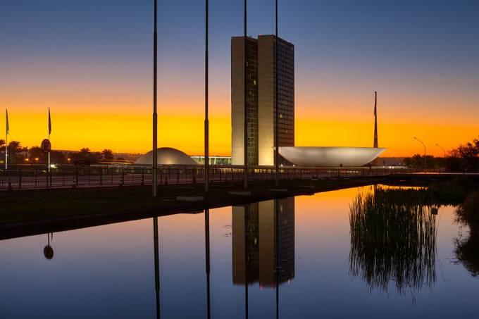 Brazil: Brasilia