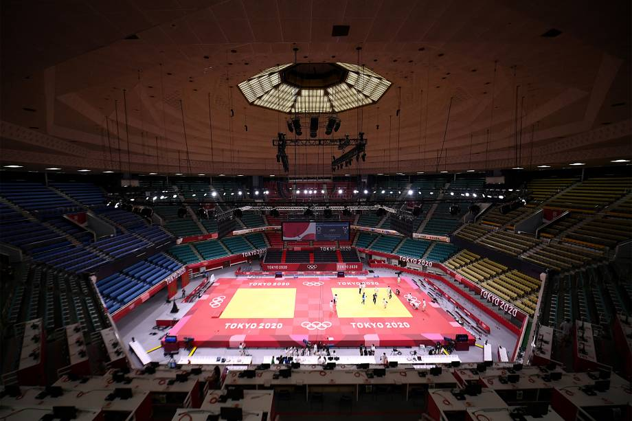 Nippon Budokan -