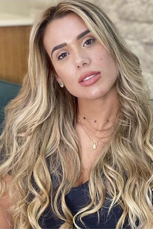 REVELAÇÕES -Julia: o arquivo vivo de Adriano da Nóbrega -