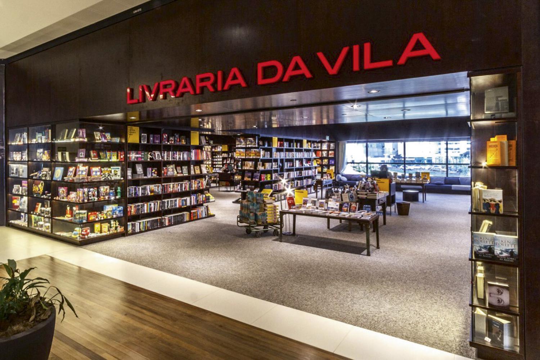RIVAL - Livraria da Vila: se a Leitura cresce nas bordas, ela avança em áreas ricas -