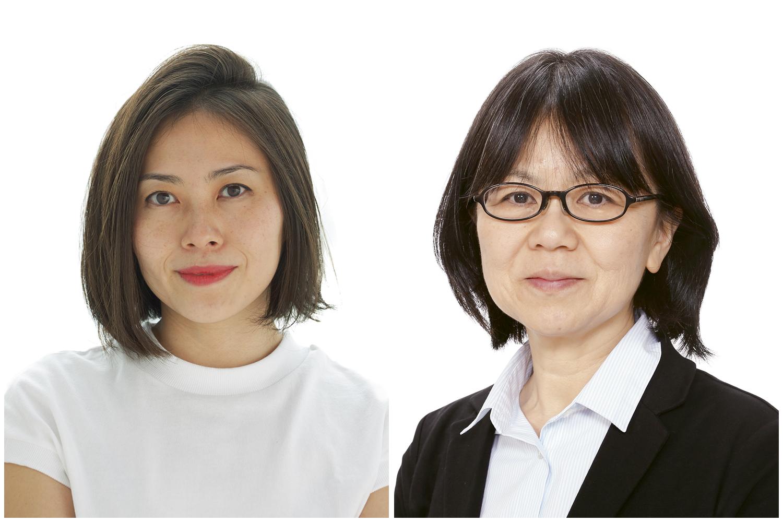 COBERTURA IN LOCO - Piti (à esq.) e Fatima: olhar de quem vive o cotidiano no Japão -