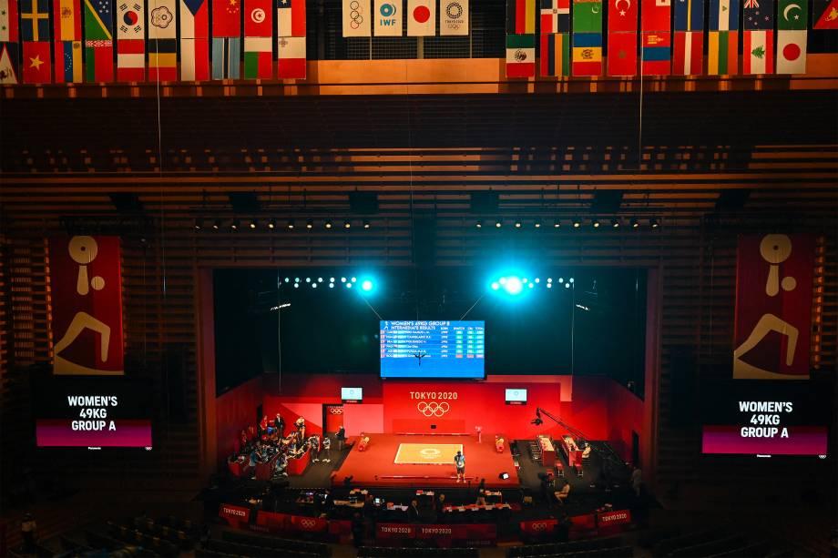 Tokyo International Forum -