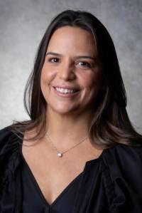 Joana Thimóteo, diretora de eventos de Esporte na Globo