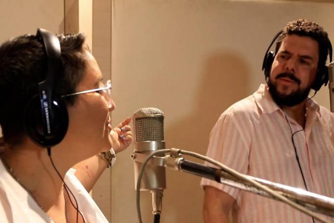 Maria Rita grava single inédito de Fred Camacho, autor de grandes sucessos da diva do samba