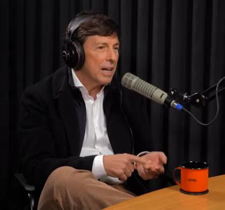João Amoedo em entrevista para o MBL – 01.07.2021