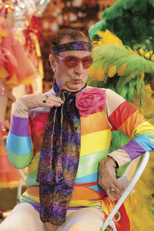 NÃO é SÓ RIMA- Dublador e ator: Scooby-Doo e Seu Peru -