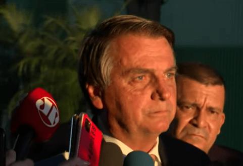 Bolsonaro Coletiva 12.07.2021