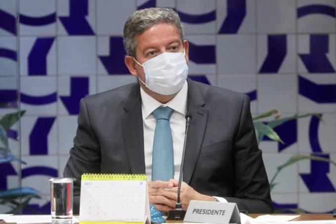 Deputado Federal  Arthur Lira