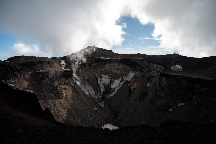 Monte Fuji -