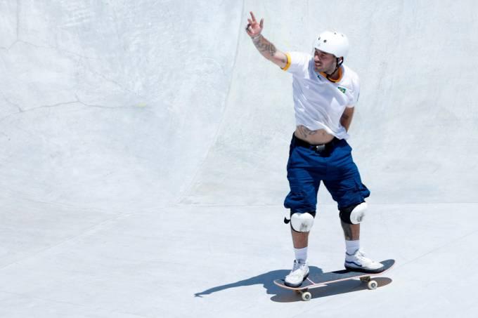 Juegos Olímpicos 2020 – Skateboarding