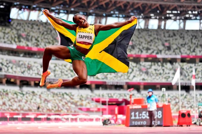 Juegos olimpicos 2020 Atletismo