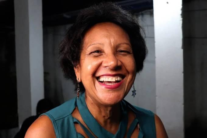 Ana Maria Cabral