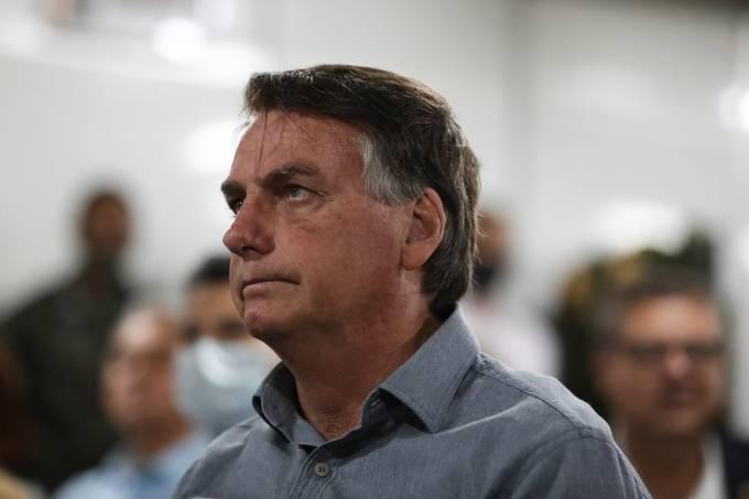 Bolsonaro Moraes