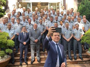 Doria Policiais 2019