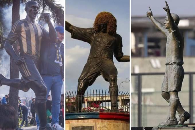 Estatuas-futebol