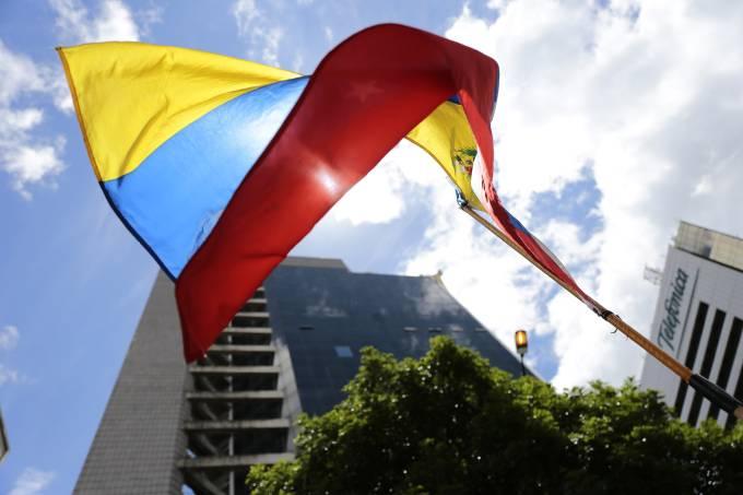 Crisis in Venezuela – Independence Day
