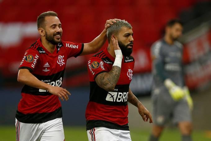 Flamengo v Fluminense – Rio de Janeiro State Championship Final