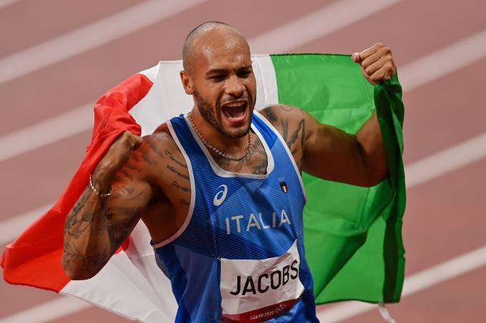 Tokyo 2020 Olympic Games – Day 9 – Athletics