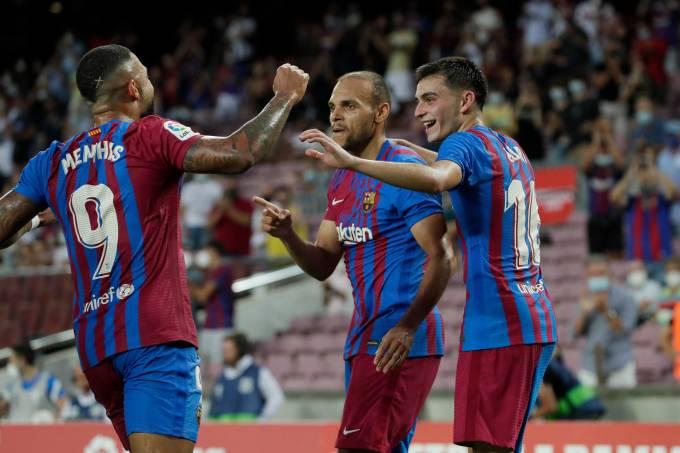FC Barcelona v Real Sociedad – La Liga Santander