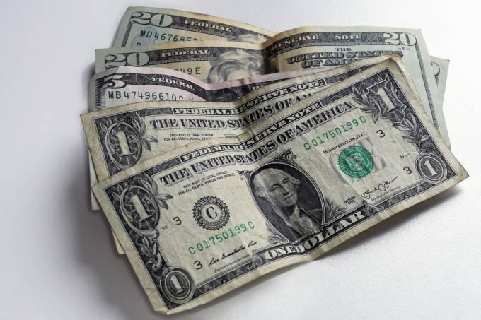 Money – Dollar Bills