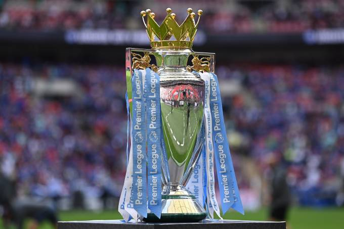 Manchester City v Leicester City – The FA Community Shield