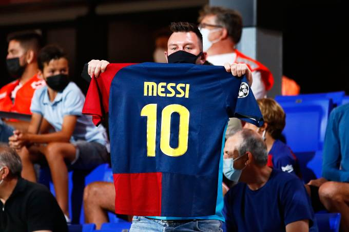 FC Barcelona  v Juventus – Joan Gamper Trophy