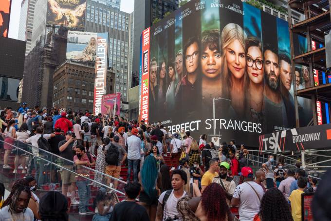 Summer Entertainment Returns To New York City