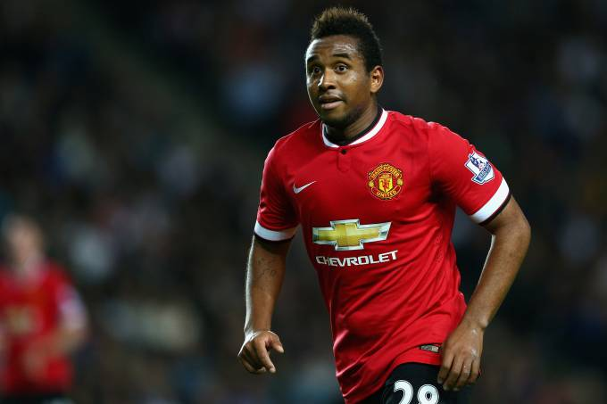 MK Dons v Manchester United – Capital One Cup Second Round