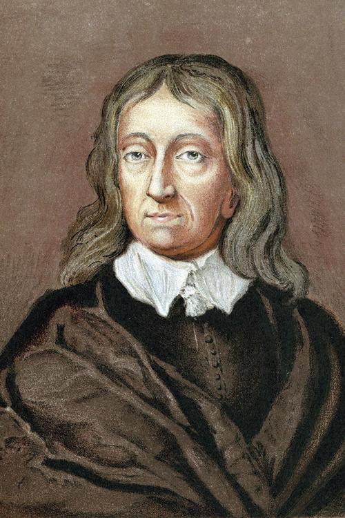 PIONEIRO -John Milton, polemista inglês do século XVII: as pessoas, e não o poder, é que devem decidir -