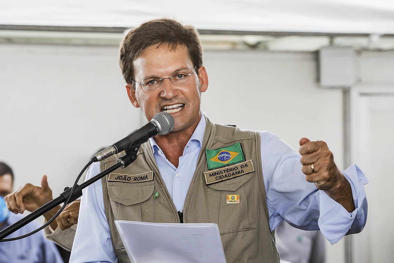 AZARÃO -Roma: o ministro pode dar palanque a Bolsonaro onde ele é rejeitado -