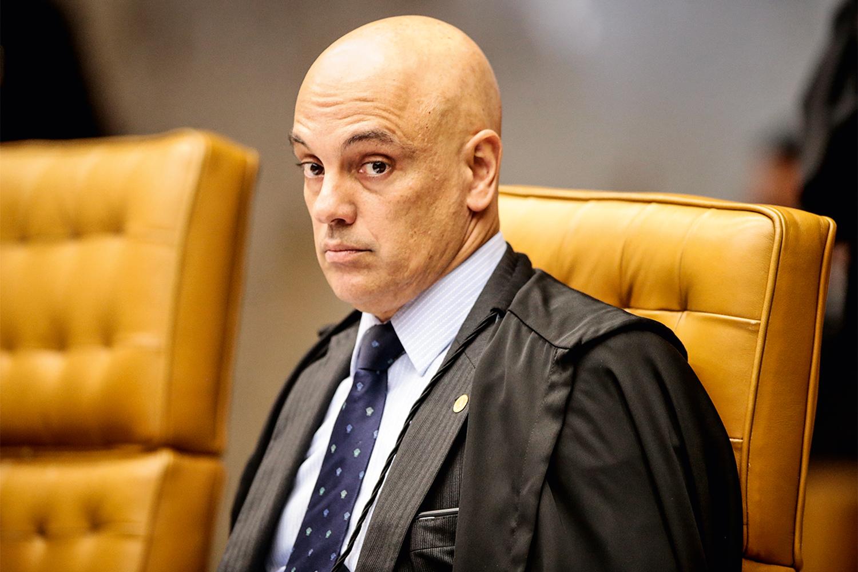 ESTRATÉGIA- Moraes: inquérito, a rigor, é uma bomba armada para não explodir -